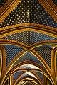 Chapelle Basse @ Sainte-Chapelle @ Paris (29435891624).jpg