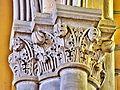 Chapiteau sculpté de l'église. (4).jpg