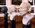 Character heads, Österreichische Galerie Belvedere, 2019 (02).jpg