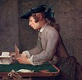 Chardin - Building a House of Cards, c.1737.jpg