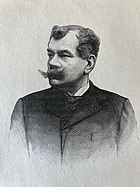 Charles-Albert Costa de Beauregard
