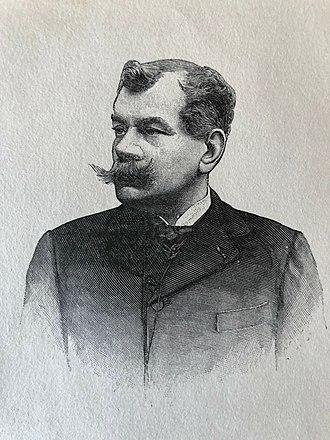 Charles Costa de Beauregard - Charles Costa de Beauregard.
