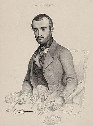 Dancla, Charles (1817-1907)