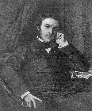 Beulé, Charles Ernest (1826-1874)
