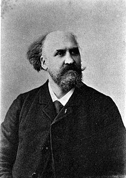 Charles Lenepveu