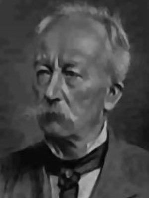 Charles Rochussen - Charles Rochussen