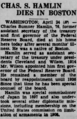 Charles Sumner Hamlin (August 30, 1861 – April 24, 1938) obituary.png