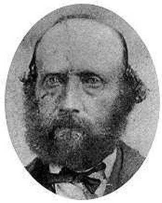 Charles Thomas Bingham - C.T. Bingham
