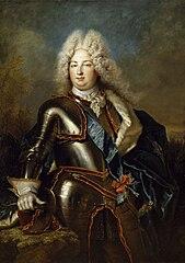 Charles de France, duc de Berry