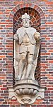 Charles the Great from the Old City-Hall, Hamburg.jpg