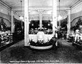 Chauncey Wright's Bakery and Restaurant interior, 1918 (SEATTLE 1045).jpg
