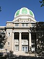 Chaves County New Mexico Court House west side.jpg