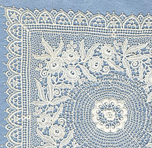 Swiss Lace Embroidery Designs