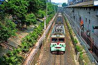 Chengdu-Chongqing Railway in Jianyang.jpg