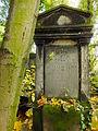 Chenstochov ------- Jewish Cemetery of Czestochowa ------- 192.JPG