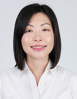Cheryl Chan Singaporean politician