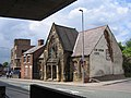 Chester City Mission, Princess Street - geograph.org.uk - 451062.jpg