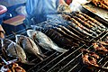 Chiangmai grilled fish thanin market.jpg