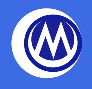 Chiba Urban Monorail - Image: Chiba Urban Monorail Logo
