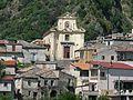 Chiesa di Santa Maria della Pietà - San Luca (Reggio Calabria) - Italy - 10 May 2009.jpg