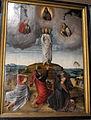 Chiesa di nostra signora, bruges, int., altare di gerard david, 1520 ca. 02.JPG