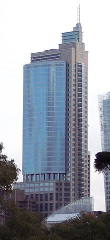Image illustrative de l'article Chifley Tower