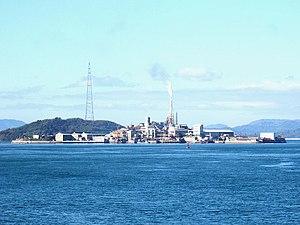 Geiyo Islands - Image: Chigirishima 001
