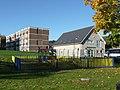 Children's Centre, Boxhall Road, Elland - geograph.org.uk - 2130695.jpg