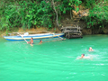 Children playing in Loboc river.png