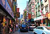 Chinatown and Little Italy Historic District