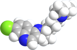 Chloroquine 3D structure.png