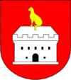 Coat of arms of Choťánky