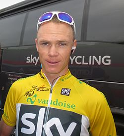 Chris Froome Tour de Romandie 2013.JPG
