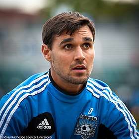 Image illustrative de l'article Chris Wondolowski