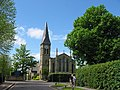Christ Church, Cockfosters - geograph.org.uk - 6653.jpg