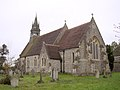 Christ Church, Colbury, New Forest - geograph.org.uk - 70483.jpg