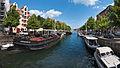 Christianshavns Kanal Copenhagen Christianshavn 2014 01.jpg