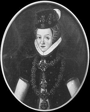Christine of Hesse - Image: Christine de Hesse