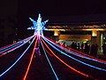 Christmas event at Fujitsu , Musashi-Nakahara - panoramio (2).jpg