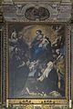Church San Lorenzo Maggiore Cacace chapel Massimo Stanzione.jpg