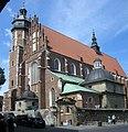 Church of Corpus Christi in Kraków 3.jpg