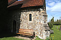 Church of St Michael, Leaden Roding, Essex, England - chancel from the north-east.jpg