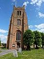 Church tower, Ingatestone - geograph.org.uk - 1358273.jpg