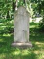 Cimetière Mount Hermon - Fosse commune des anonymes Empress of Ireland-1.JPG