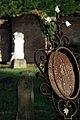 Cimitero Napoleonico Croce e lapide.jpg