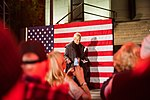 Cindy McCain Speaks At Prescott Election Eve Rally (45738808652).jpg