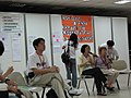 Citizen journalism unconference (986030423).jpg