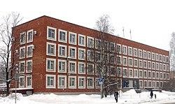 City Hall of Prionezhsky District.jpg