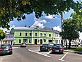 City view from Rawa Mazowiecka (market square).jpg