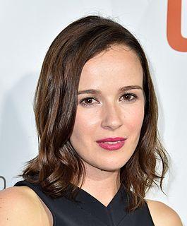 Claire van der Boom Australian actress